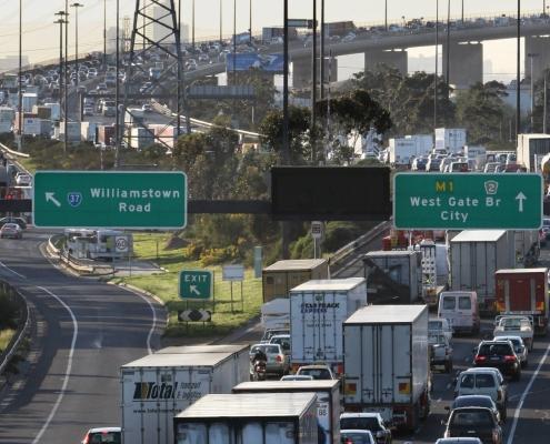 Transport Links To Melbourne
