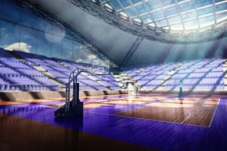 HIGHBALL INDOOR SPORTS STADIUM – DEAKIN UNIVERSITY
