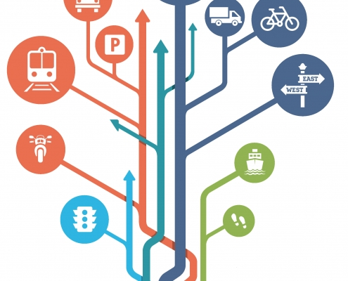 G21 INTEGRATED TRANSPORT STRATEGY
