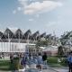 Kardinia Park GMHBA stadium Stage 5 redevelopment