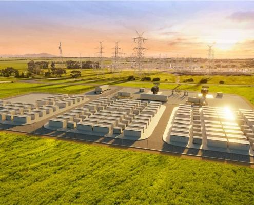Clean energy, cleantech & circular economy