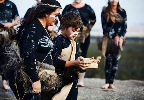 First Nations – Culture & heritage